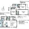 3LDK House to Buy in Higashimurayama-shi Floorplan