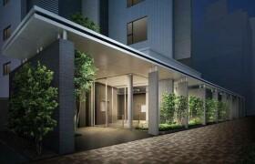 澀谷區本町-2LDK公寓大廈