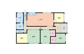 4SLDK House in Oshojicho - Satsumasendai-shi