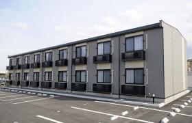 1K Apartment in Umakicho - Matsuyama-shi
