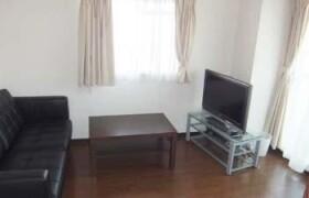 3DK Apartment in Chikko - Osaka-shi Minato-ku