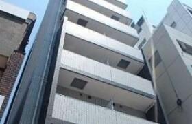1K {building type} in Sugamo - Toshima-ku