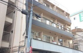 2DK Mansion in Tamadehigashi - Osaka-shi Nishinari-ku