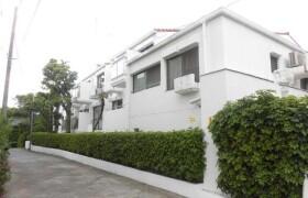 3DK Apartment in Mita - Meguro-ku