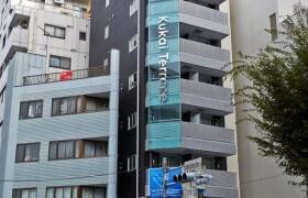 目黒区 中目黒 1K アパート
