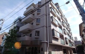 2LDK Apartment in Akagi shitamachi - Shinjuku-ku