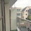 在目黒區內租賃2DK 公寓大廈 的房產 戶外