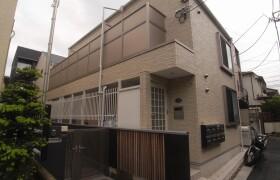 文京区 白山(2〜5丁目) 1R アパート