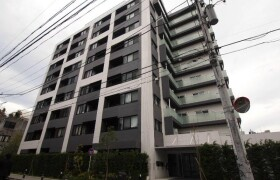 1LDK Apartment in Ebisunishi - Shibuya-ku