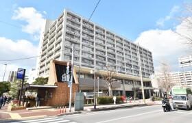 2DK Mansion in Momochi - Fukuoka-shi Sawara-ku