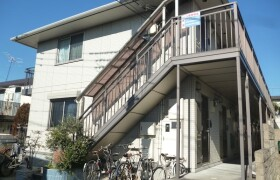 1K Apartment in Hazawa - Nerima-ku
