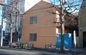 2K Apartment in Chuocho - Meguro-ku
