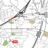 在横浜市戸塚区內租賃2DK 公寓大廈 的房產 Access Map