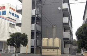 1K Apartment in Hamada - Chiba-shi Mihama-ku