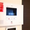 1K Apartment to Rent in Shinjuku-ku Equipment