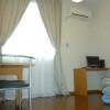 1K Apartment to Rent in Kunitachi-shi Living Room