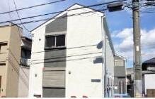 Whole Building Apartment in Uchikoshimachi - Hachioji-shi