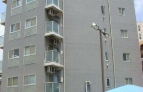 川崎市高津区 久本 1K マンション