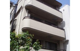 2DK Mansion in Roppongi - Minato-ku