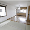 Whole Building House to Buy in Ashikaga-shi Living Room