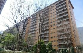 澀谷區広尾-3LDK{building type}