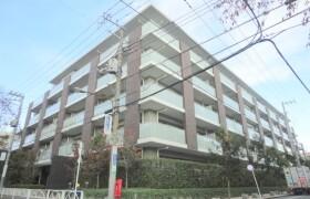 2SLDK Mansion in Himonya - Meguro-ku