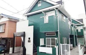 横浜市西区元久保町-1K公寓