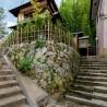 2LDK House to Rent in Kyoto-shi Higashiyama-ku Exterior