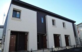 日野市三沢-1K公寓