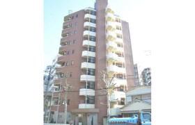 1K Mansion in Hiranuma - Yokohama-shi Nishi-ku