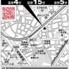 3LDK Apartment to Buy in Kita-ku Access Map