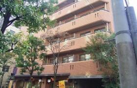 2DK Mansion in Shiba(1-3-chome) - Minato-ku