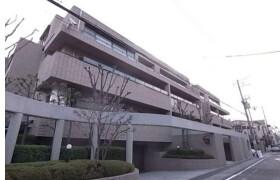 3LDK Apartment in Oharacho - Ashiya-shi
