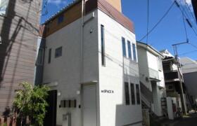 目黒区中町-1DK公寓
