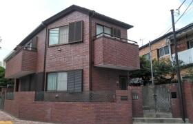 1R Apartment in Nakacho - Meguro-ku