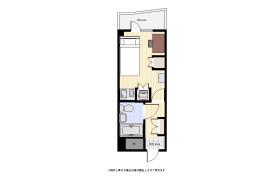 1R Mansion in Kugahara - Ota-ku