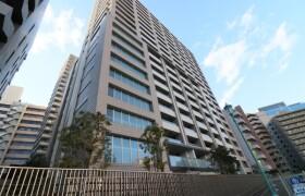 港區芝浦(2〜4丁目)-3LDK{building type}