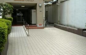 1R {building type} in Shinkawa - Chuo-ku