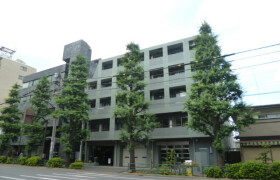 1R Apartment in Momoi - Suginami-ku