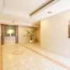 1DK Apartment to Rent in Minato-ku Outside Space