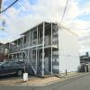 1K Apartment to Rent in Yamatokoriyama-shi Exterior