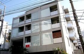目黒区目黒-1R公寓