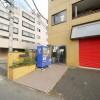 1DK Apartment to Rent in Saitama-shi Chuo-ku Building Entrance