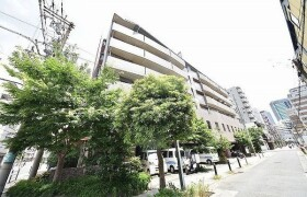 2LDK Mansion in Higashinodamachi - Osaka-shi Miyakojima-ku