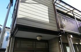 品川區上大崎-2DK公寓
