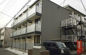 1K Mansion in Tamagawa - Osaka-shi Fukushima-ku