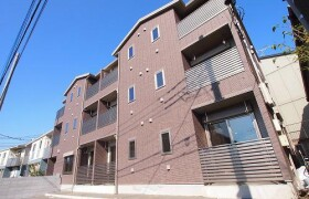 1LDK Apartment in Shimoniikura - Wako-shi