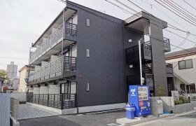 1R Mansion in Akatsukicho - Moriguchi-shi
