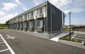 大分市横尾-1K公寓