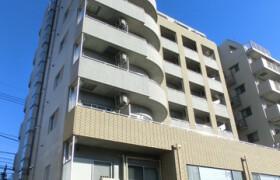 1K Mansion in Shimoyakiri - Matsudo-shi